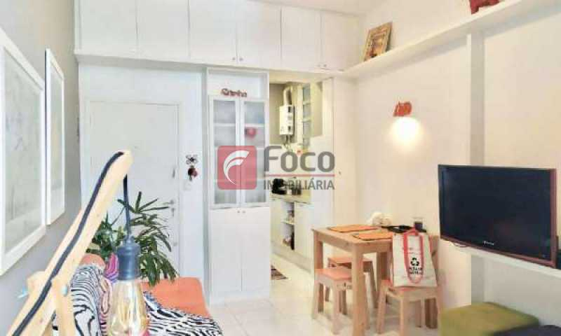 Sala - Apartamento 1 quarto à venda Botafogo, Rio de Janeiro - R$ 680.000 - FLAP11357 - 5