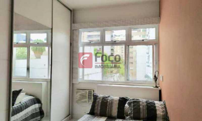 Quarto  - Apartamento 1 quarto à venda Botafogo, Rio de Janeiro - R$ 680.000 - FLAP11357 - 7