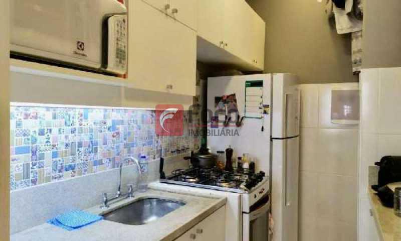 Cozinha - Apartamento 1 quarto à venda Botafogo, Rio de Janeiro - R$ 680.000 - FLAP11357 - 15