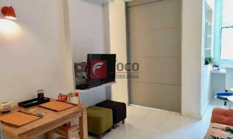 Sala - Apartamento 1 quarto à venda Botafogo, Rio de Janeiro - R$ 680.000 - FLAP11357 - 9