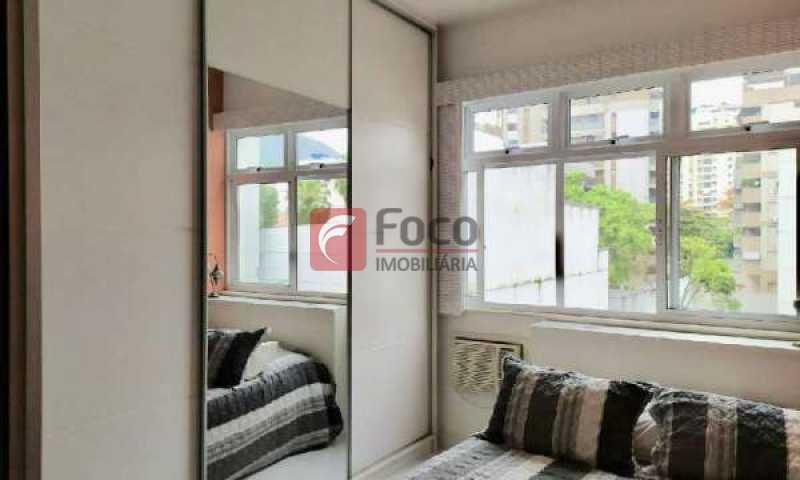 Quarto - Apartamento 1 quarto à venda Botafogo, Rio de Janeiro - R$ 680.000 - FLAP11357 - 16
