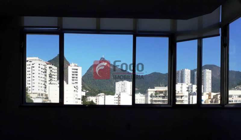 VISTÃO - Apartamento à venda Rua Soares Cabral,Laranjeiras, Rio de Janeiro - R$ 1.200.000 - FLAP32381 - 6