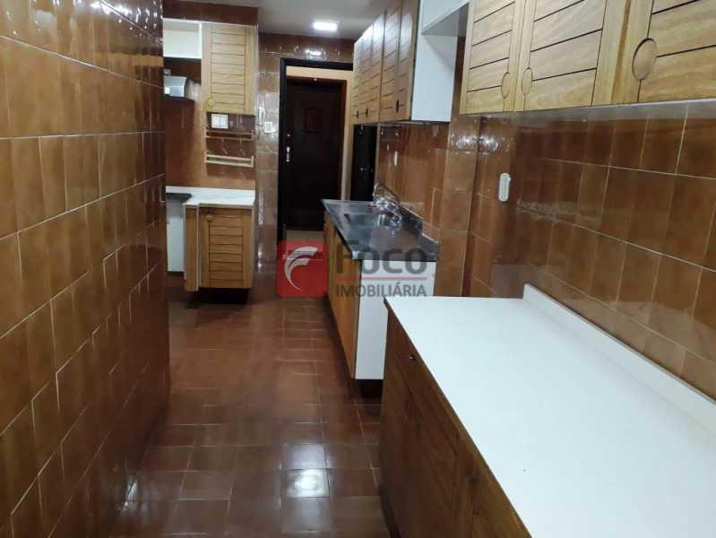 COPACOZINHA - Apartamento à venda Rua Soares Cabral,Laranjeiras, Rio de Janeiro - R$ 1.200.000 - FLAP32381 - 19