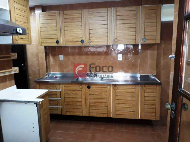 COPACOZINHA - Apartamento à venda Rua Soares Cabral,Laranjeiras, Rio de Janeiro - R$ 1.200.000 - FLAP32381 - 25