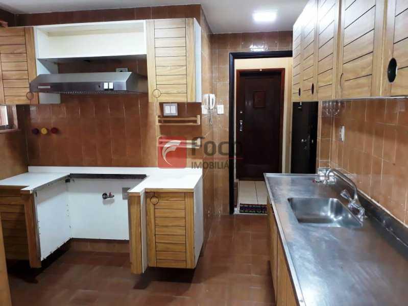COPACOZINHA - Apartamento à venda Rua Soares Cabral,Laranjeiras, Rio de Janeiro - R$ 1.200.000 - FLAP32381 - 27