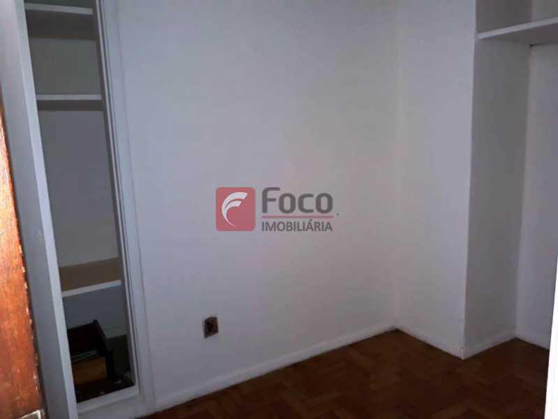 QUARTO EMPREGADA - Apartamento à venda Rua Soares Cabral,Laranjeiras, Rio de Janeiro - R$ 1.200.000 - FLAP32381 - 22