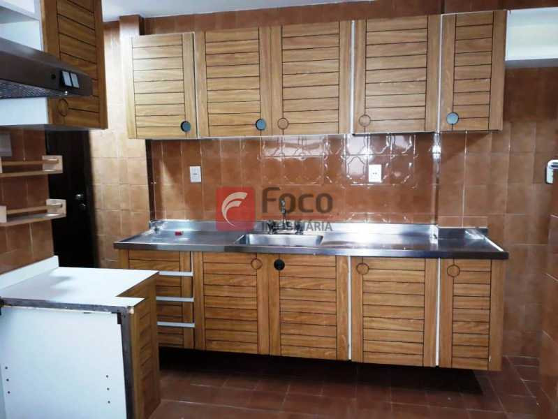 COPACOZINHA - Apartamento à venda Rua Soares Cabral,Laranjeiras, Rio de Janeiro - R$ 1.200.000 - FLAP32381 - 16