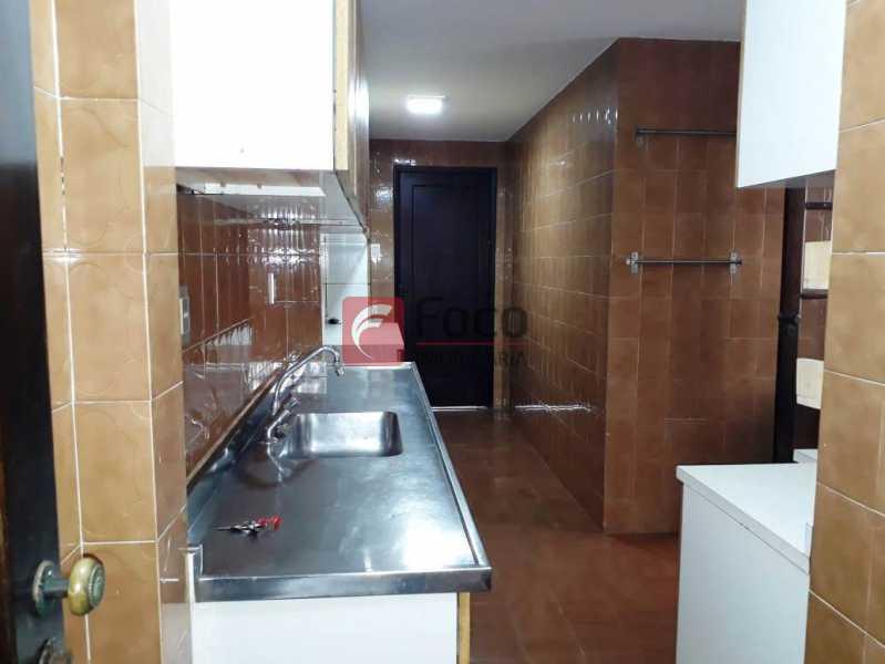 COPACOZINHA - Apartamento à venda Rua Soares Cabral,Laranjeiras, Rio de Janeiro - R$ 1.200.000 - FLAP32381 - 28