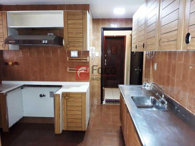 COPACOZINHA - Apartamento à venda Rua Soares Cabral,Laranjeiras, Rio de Janeiro - R$ 1.200.000 - FLAP32381 - 18