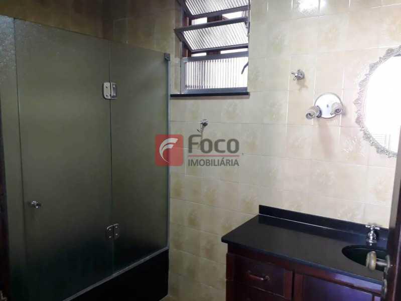 BANHEIRO SOCIAL - Apartamento à venda Rua Soares Cabral,Laranjeiras, Rio de Janeiro - R$ 1.200.000 - FLAP32381 - 26