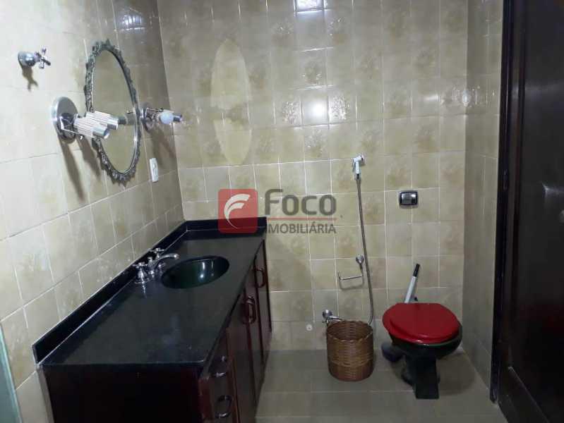 BANHEIRO SOCIAL - Apartamento à venda Rua Soares Cabral,Laranjeiras, Rio de Janeiro - R$ 1.200.000 - FLAP32381 - 14