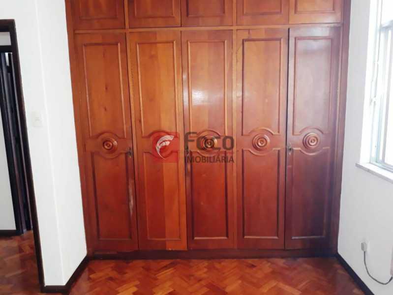 QUARTO - Apartamento à venda Rua Soares Cabral,Laranjeiras, Rio de Janeiro - R$ 1.200.000 - FLAP32381 - 8