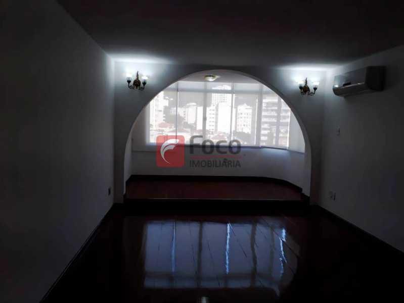 SALÃO - Apartamento à venda Rua Soares Cabral,Laranjeiras, Rio de Janeiro - R$ 1.200.000 - FLAP32381 - 31