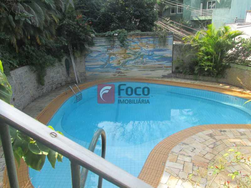 IMG_6707 Copy - Casa à venda Rua Ministro Artur Ribeiro,Jardim Botânico, Rio de Janeiro - R$ 10.500.000 - JBCA70003 - 3