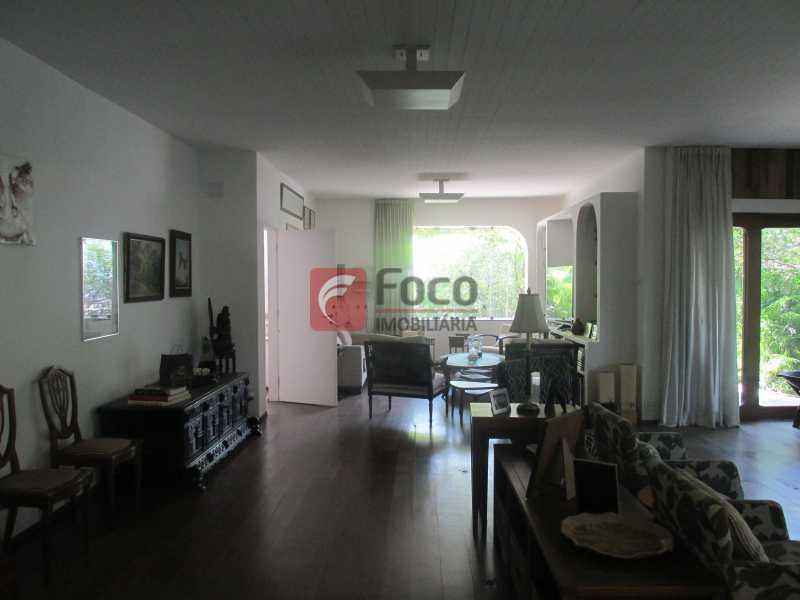 IMG_6733 - Casa à venda Rua Ministro Artur Ribeiro,Jardim Botânico, Rio de Janeiro - R$ 10.500.000 - JBCA70003 - 14