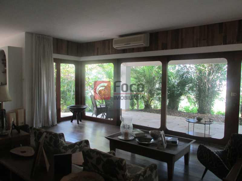 IMG_6734 - Casa à venda Rua Ministro Artur Ribeiro,Jardim Botânico, Rio de Janeiro - R$ 10.500.000 - JBCA70003 - 15