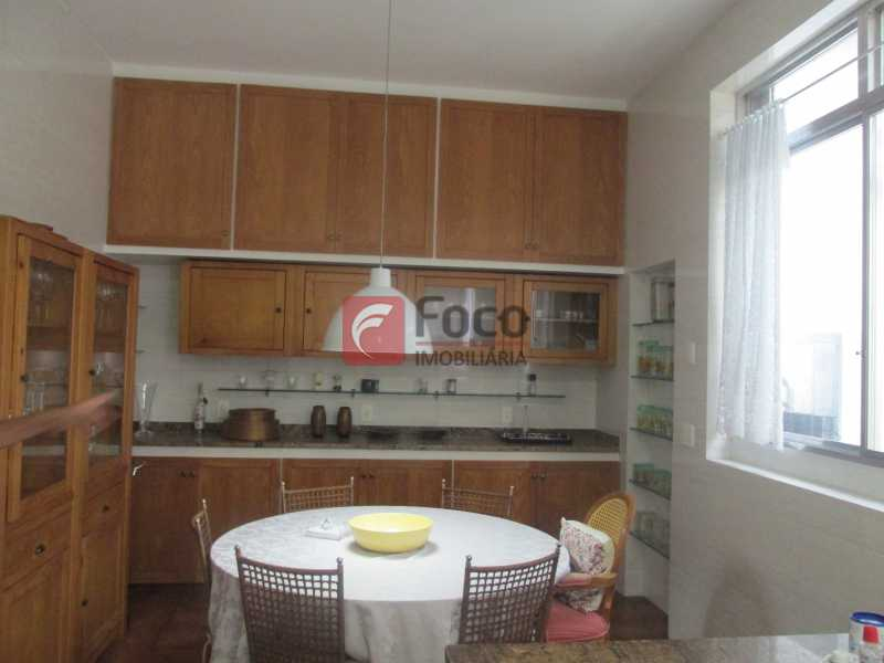 IMG_6735 - Casa à venda Rua Ministro Artur Ribeiro,Jardim Botânico, Rio de Janeiro - R$ 10.500.000 - JBCA70003 - 23