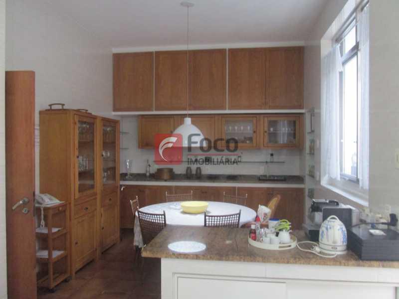 IMG_6736 - Casa à venda Rua Ministro Artur Ribeiro,Jardim Botânico, Rio de Janeiro - R$ 10.500.000 - JBCA70003 - 18