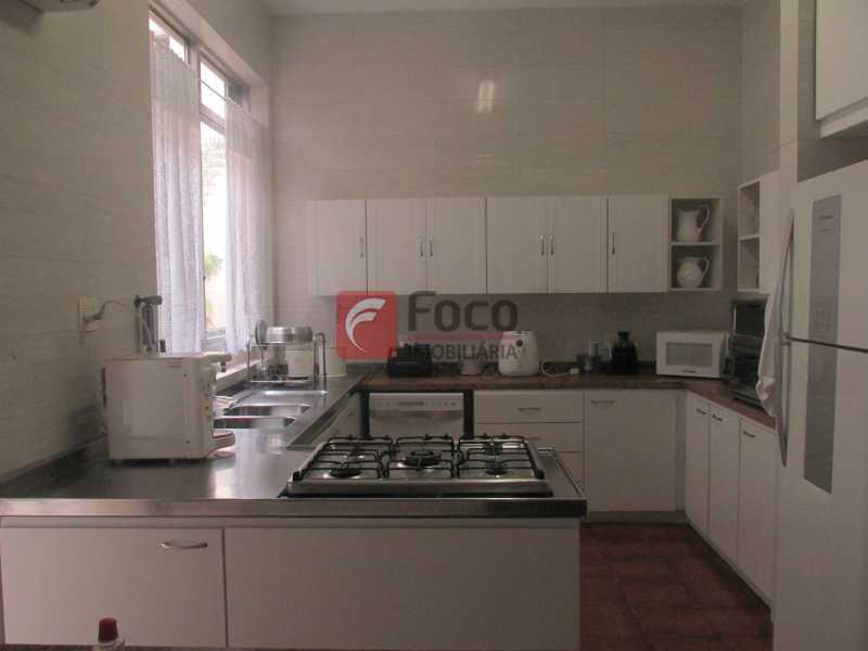 IMG_6738 - Casa à venda Rua Ministro Artur Ribeiro,Jardim Botânico, Rio de Janeiro - R$ 10.500.000 - JBCA70003 - 19