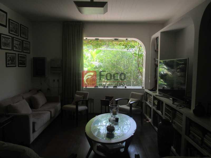 IMG_6740 - Casa à venda Rua Ministro Artur Ribeiro,Jardim Botânico, Rio de Janeiro - R$ 10.500.000 - JBCA70003 - 21