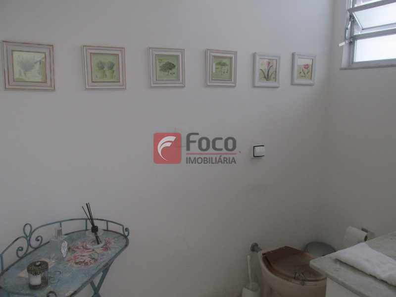 IMG_6742 - Casa à venda Rua Ministro Artur Ribeiro,Jardim Botânico, Rio de Janeiro - R$ 10.500.000 - JBCA70003 - 26