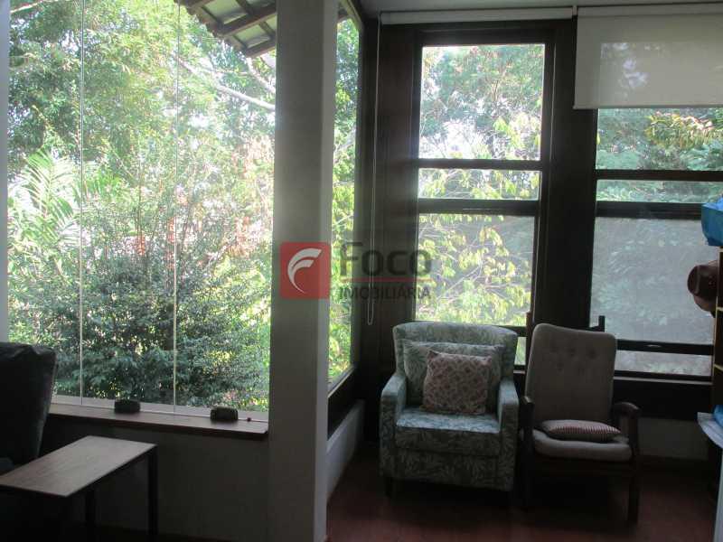 IMG_6787 - Casa à venda Rua Ministro Artur Ribeiro,Jardim Botânico, Rio de Janeiro - R$ 10.500.000 - JBCA70003 - 27