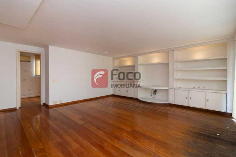 2 - Cobertura 3 quartos à venda Leblon, Rio de Janeiro - R$ 4.500.000 - JBCO30163 - 3