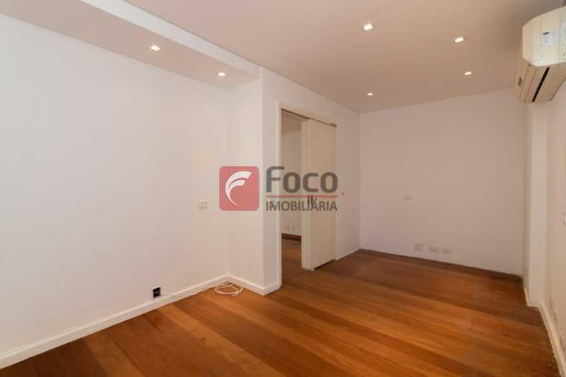 7 - Cobertura 3 quartos à venda Leblon, Rio de Janeiro - R$ 4.500.000 - JBCO30163 - 6