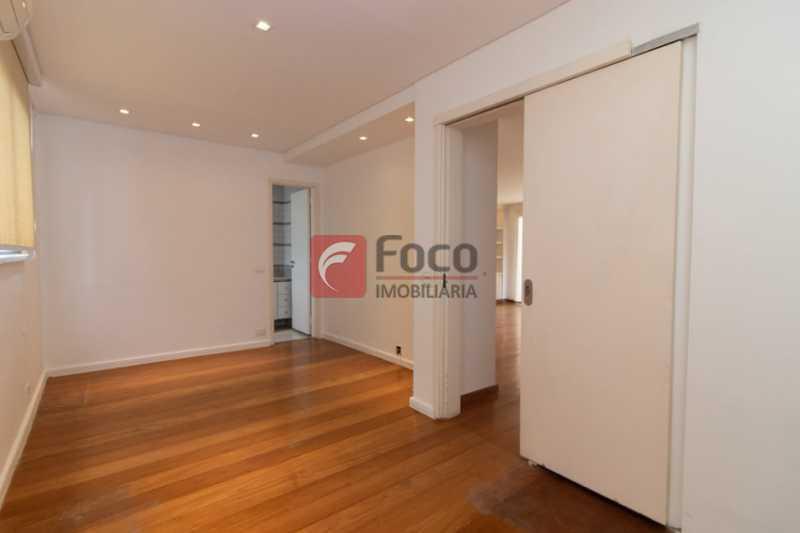 8 - Cobertura 3 quartos à venda Leblon, Rio de Janeiro - R$ 4.500.000 - JBCO30163 - 7
