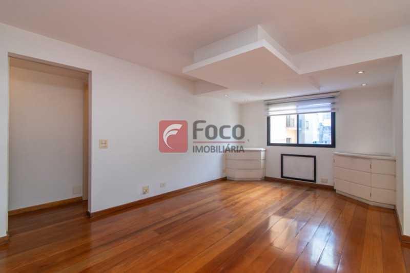 9 - Cobertura 3 quartos à venda Leblon, Rio de Janeiro - R$ 4.500.000 - JBCO30163 - 8