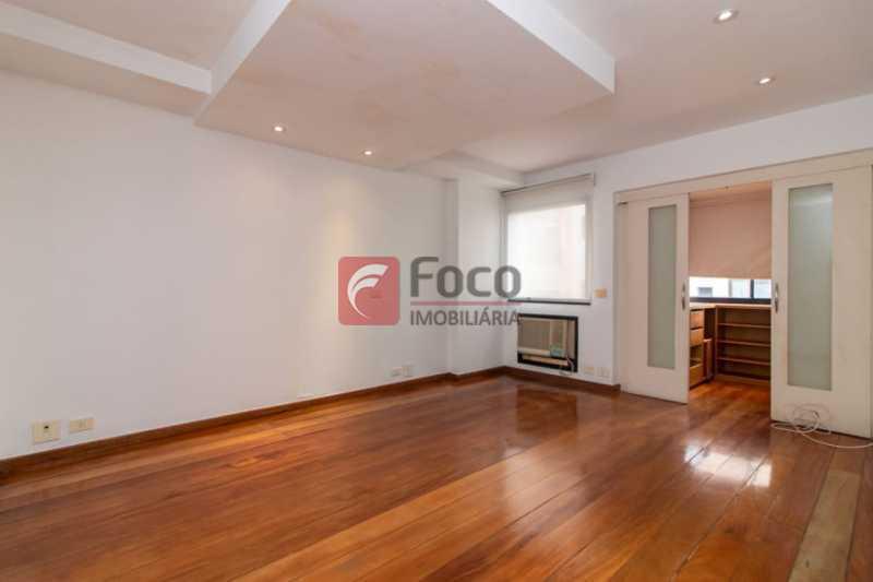 10 - Cobertura 3 quartos à venda Leblon, Rio de Janeiro - R$ 4.500.000 - JBCO30163 - 9