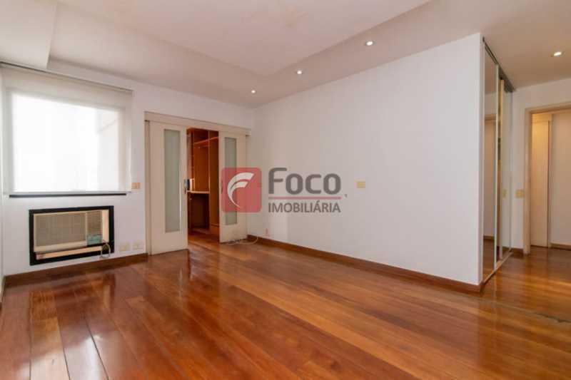 11 - Cobertura 3 quartos à venda Leblon, Rio de Janeiro - R$ 4.500.000 - JBCO30163 - 10