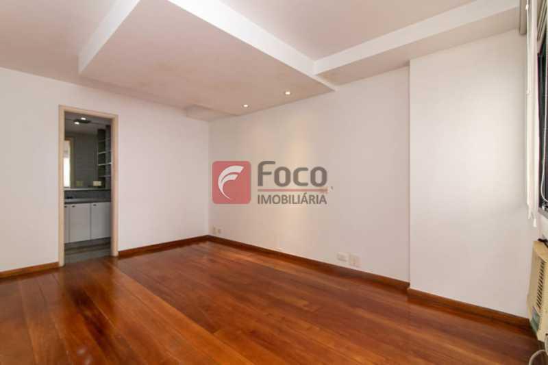 12 - Cobertura 3 quartos à venda Leblon, Rio de Janeiro - R$ 4.500.000 - JBCO30163 - 11