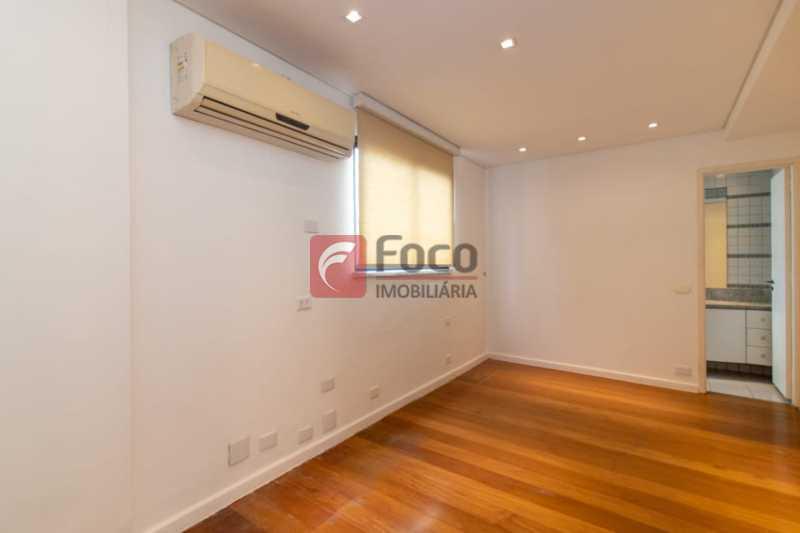 13 - Cobertura 3 quartos à venda Leblon, Rio de Janeiro - R$ 4.500.000 - JBCO30163 - 12