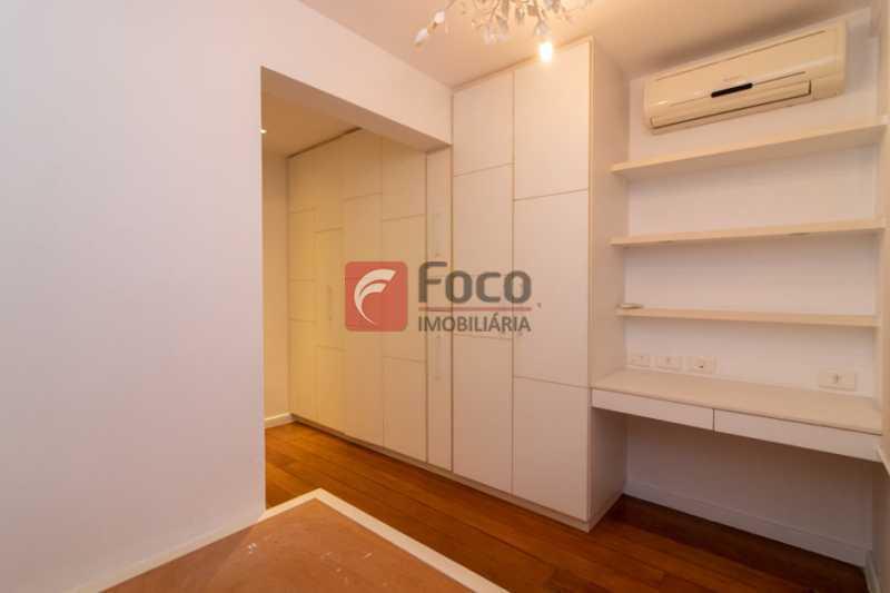 16 - Cobertura 3 quartos à venda Leblon, Rio de Janeiro - R$ 4.500.000 - JBCO30163 - 13