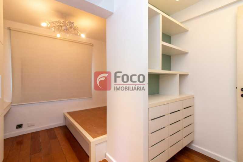 18 - Cobertura 3 quartos à venda Leblon, Rio de Janeiro - R$ 4.500.000 - JBCO30163 - 15
