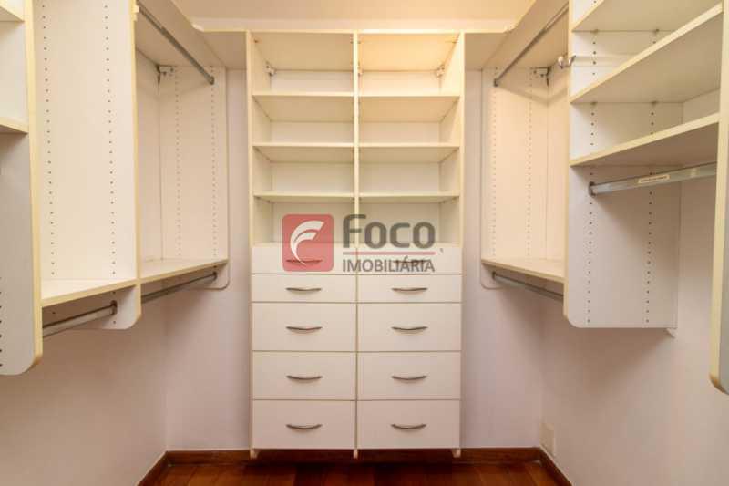 22 - Cobertura 3 quartos à venda Leblon, Rio de Janeiro - R$ 4.500.000 - JBCO30163 - 17