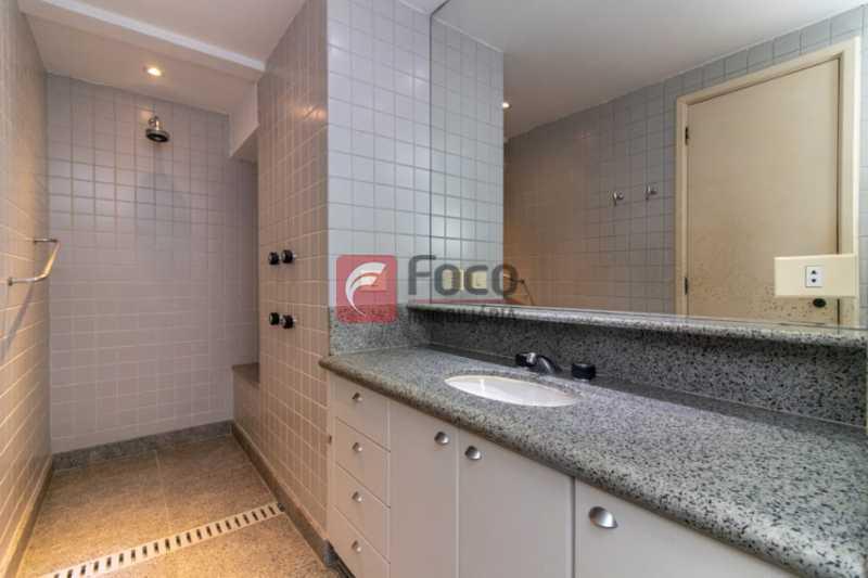 23 - Cobertura 3 quartos à venda Leblon, Rio de Janeiro - R$ 4.500.000 - JBCO30163 - 18