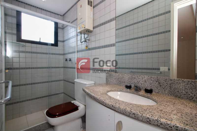 25 - Cobertura 3 quartos à venda Leblon, Rio de Janeiro - R$ 4.500.000 - JBCO30163 - 20