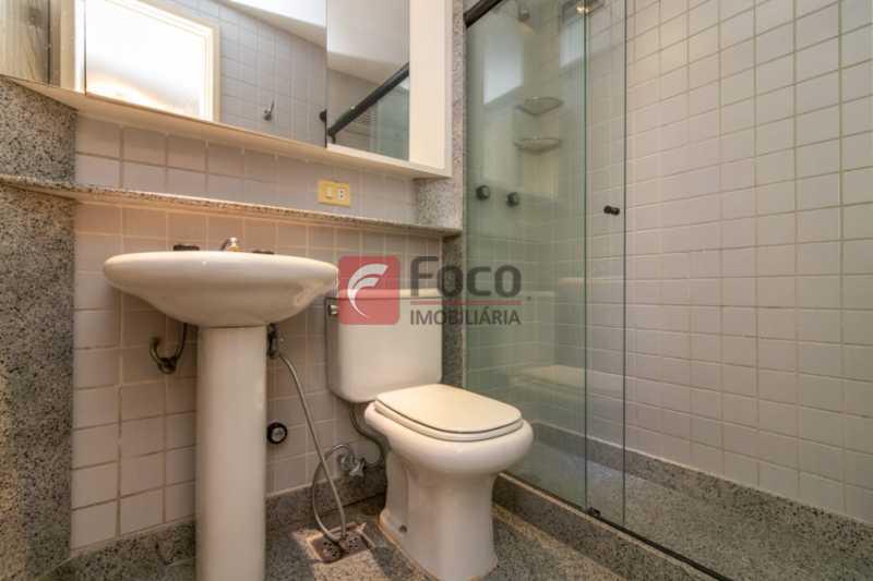 27 - Cobertura 3 quartos à venda Leblon, Rio de Janeiro - R$ 4.500.000 - JBCO30163 - 22