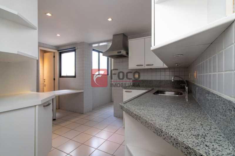 31 - Cobertura 3 quartos à venda Leblon, Rio de Janeiro - R$ 4.500.000 - JBCO30163 - 24