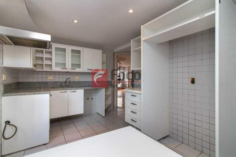 32 - Cobertura 3 quartos à venda Leblon, Rio de Janeiro - R$ 4.500.000 - JBCO30163 - 25