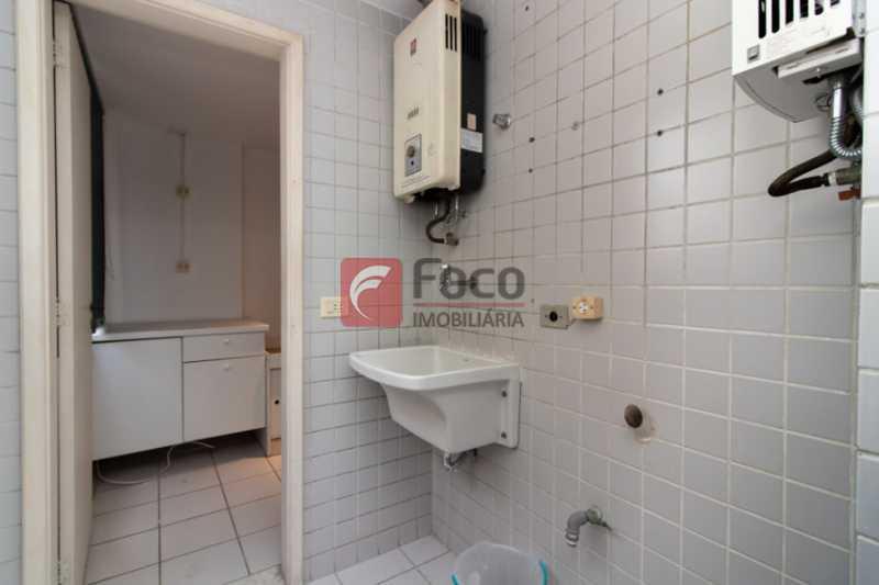 34 - Cobertura 3 quartos à venda Leblon, Rio de Janeiro - R$ 4.500.000 - JBCO30163 - 26