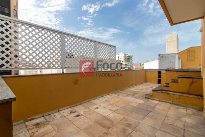 35 - Cobertura 3 quartos à venda Leblon, Rio de Janeiro - R$ 4.500.000 - JBCO30163 - 27