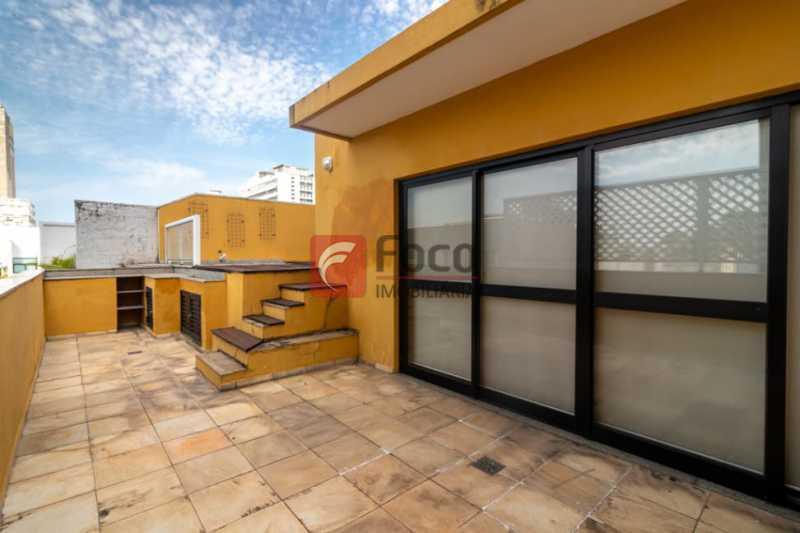 38 - Cobertura 3 quartos à venda Leblon, Rio de Janeiro - R$ 4.500.000 - JBCO30163 - 28