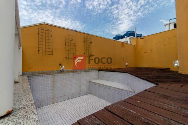 36 - Cobertura 3 quartos à venda Leblon, Rio de Janeiro - R$ 4.500.000 - JBCO30163 - 29
