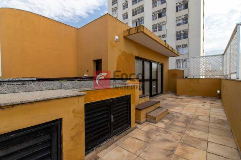 37 - Cobertura 3 quartos à venda Leblon, Rio de Janeiro - R$ 4.500.000 - JBCO30163 - 30