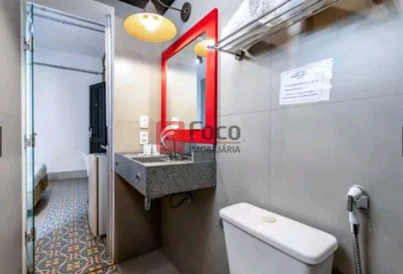 BANHEIRO - Hotel à venda Rua Cândido Mendes,Glória, Rio de Janeiro - R$ 5.950.000 - FLHT420002 - 9
