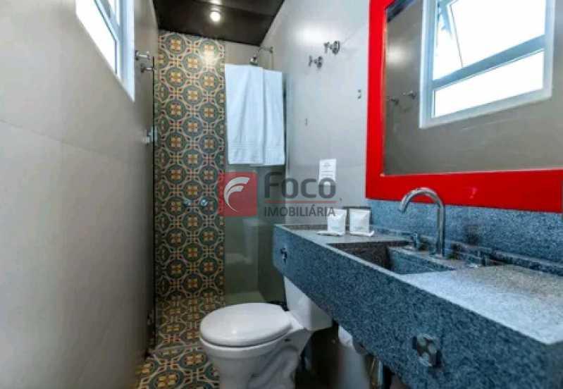 BANHEIRO - Hotel à venda Rua Cândido Mendes,Glória, Rio de Janeiro - R$ 5.950.000 - FLHT420002 - 13