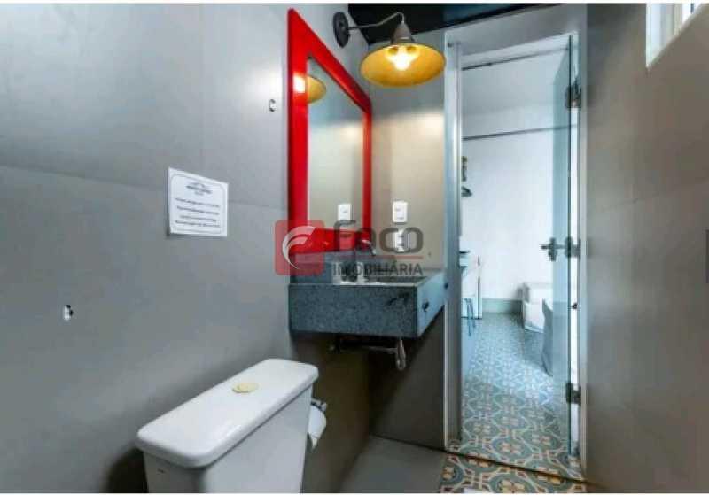 BANHEIRO - Hotel à venda Rua Cândido Mendes,Glória, Rio de Janeiro - R$ 5.950.000 - FLHT420002 - 14
